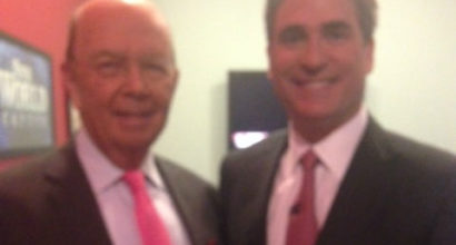 Wilbur Ross and Dan