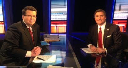 Neil Cavuto and Dan